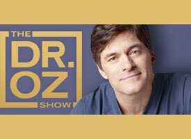 The Dr. Oz Show: How Healthy Are You? [taped video]