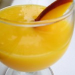Mango Margarita Smoothie