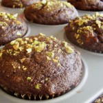 Rainforest Chocolate Muffins