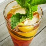 Seasonal Pimms Cup