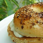 Silken Scallion Bagel Spread
