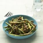Spring Asparagus Stir-Fry