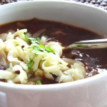 Brew-N-Bean Chili