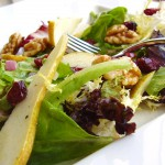Fall Into Winter Salad