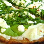 Little Green Pizza