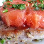 Tangy Tarragon Tuna