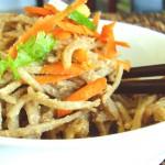 Thai A Soba Noodle