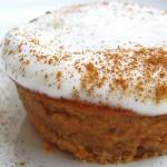 Petite Pumpkin Pie