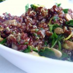 Sunflower Red Quinoa