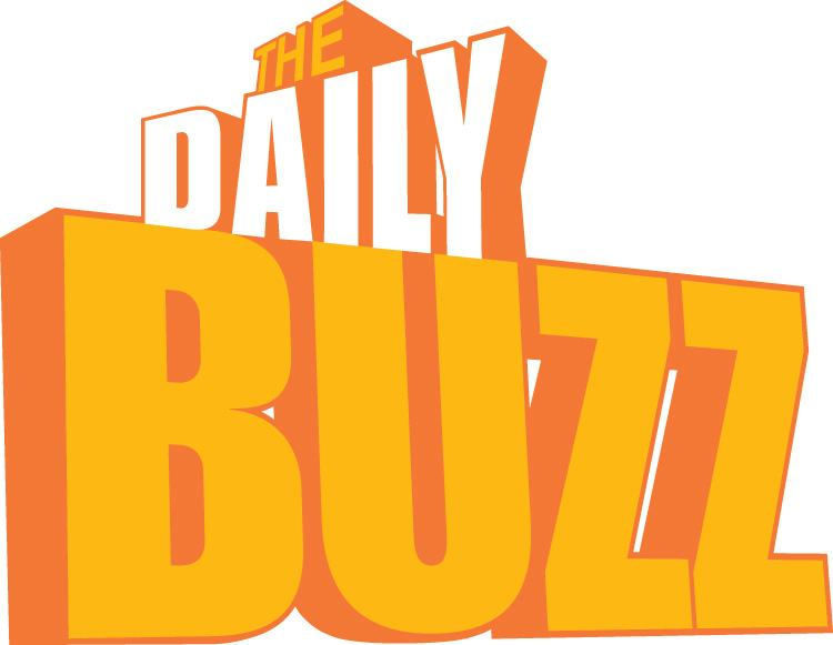 The Daily Buzz logo