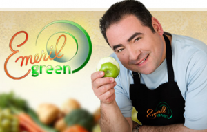 Emeril Green: Jackie as Guest Expert [contact jnewgent@aol.com for videos]