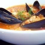 California Cioppino