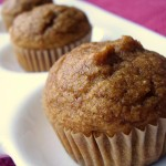 Pumpkin Mini-Muffins
