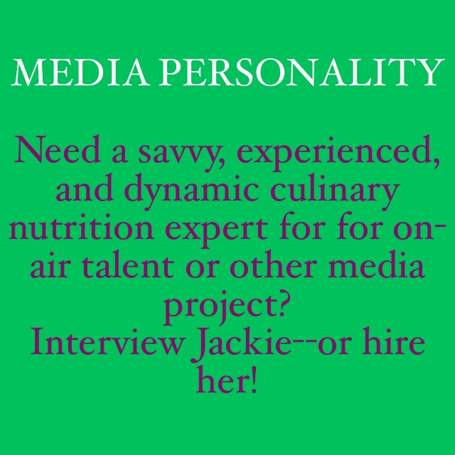 Media Personality Image Quote