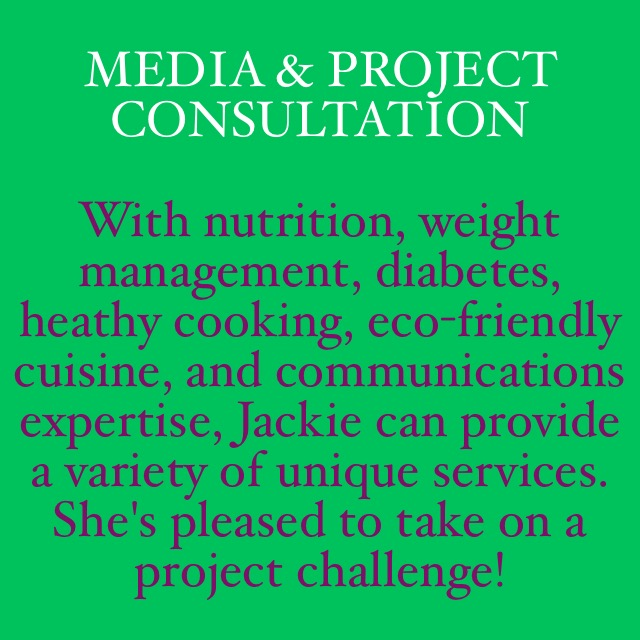 Media & Project Consultation Image Quote