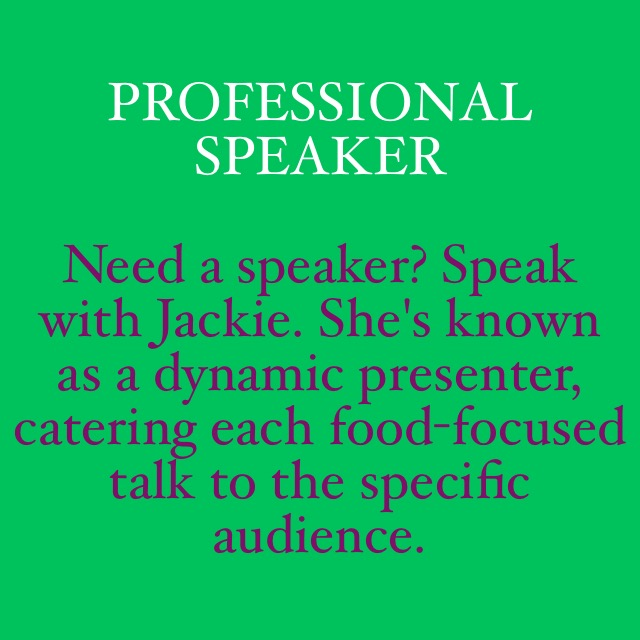 Professional Speaker Image Quote
