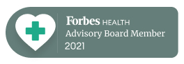 my FORBES HEALTH gallery