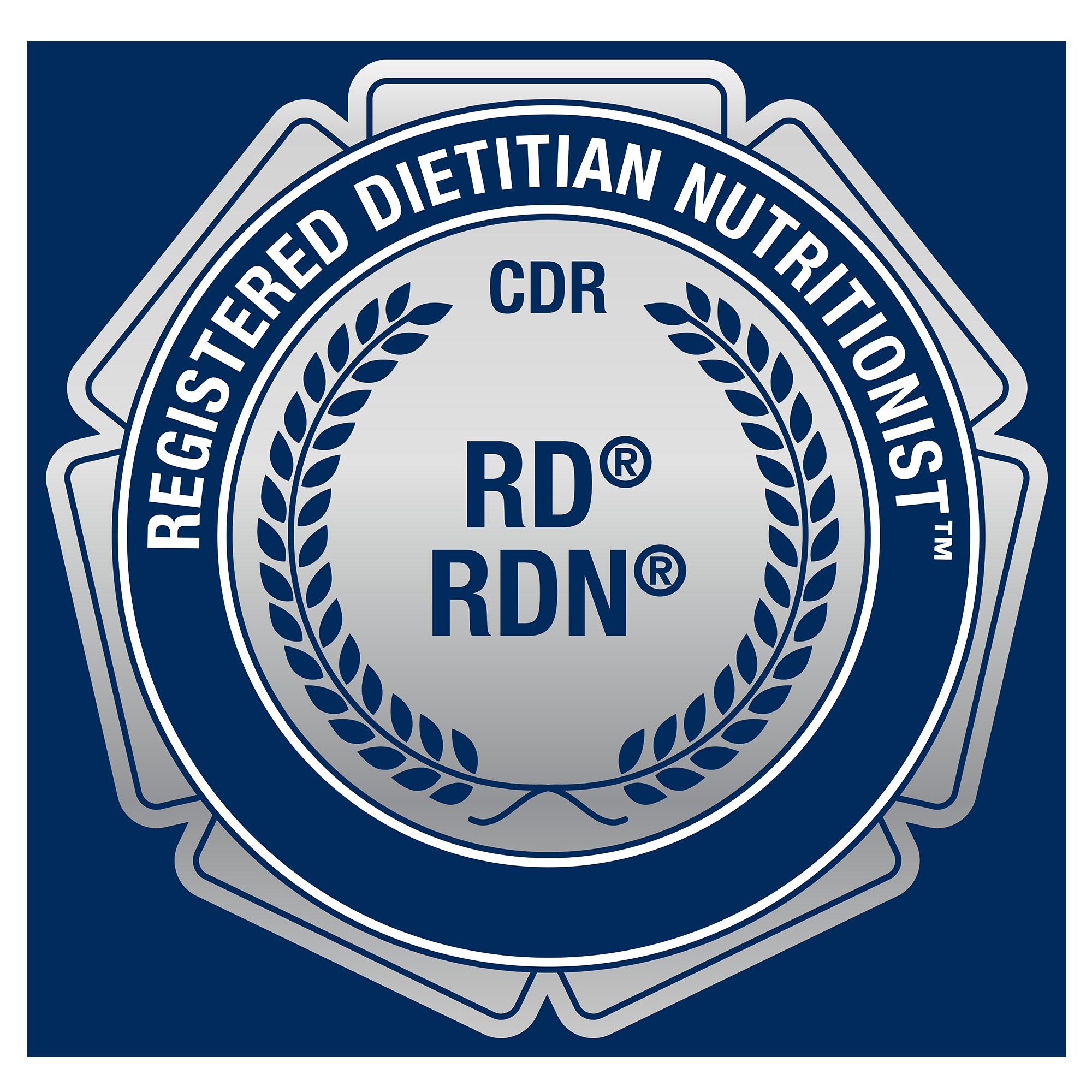 CDR Badge